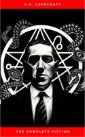 H.P. Lovecraft: The Ultimate Collection - H.P. Lovecraft