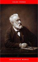 Jules Verne (Leather-bound Classics) - Jules Verne