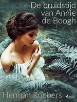 De bruidstijd van Annie de Boogh - Herman Robbers