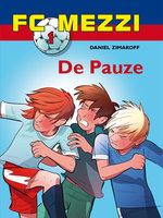 FC Mezzi 1 - De Pauze - Daniel Zimakoff