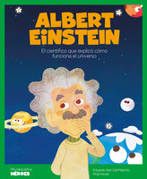Albert Einstein - Eduardo Acín dal Maschio
