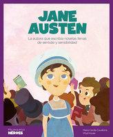 Jane Austen - Maria Cecilia Cavallone