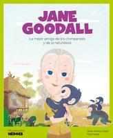 Jane Goodall - Javier Alonso López