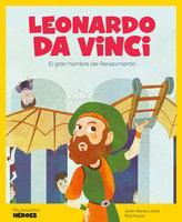 Leonardo Da Vinci - Javier Alonso López