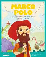 Marco Polo - Víctor Lloret Blackburn
