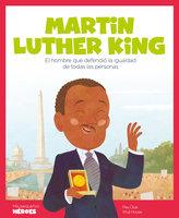 Martin Luther King - Pau Clua