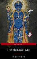 Bhagavad Gita (Shambhala Library) - Anonymous
