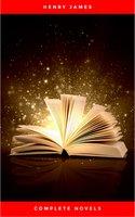 Complete Novels - Henry James