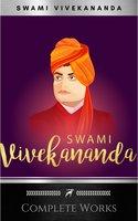 Complete Works of Swami Vivekananda (HP788) - Swami Vivekananda
