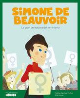 Simone de Beauvoir - Cristina Sánchez