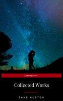 Jane Austen: Four Novels (Eireann Press) - Jane Austen