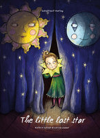 The little lost star - Kathrin Schadt