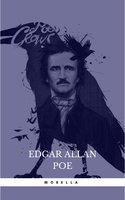 Morella - Edgar Allan Poe