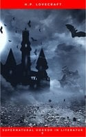 Supernatural Horror in Literature - H.P. Lovecraft