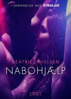 Nabohjælp - Beatrice Nielsen