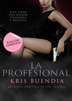 La profesional - Kris Buendía