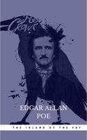 The Island of the Fay - Edgar Allan Poe