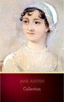 The Jane Austen Collection: Slip-case Edition - Jane Austen