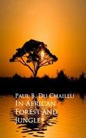 In African Forest and Jungle - Paul B. Du Chaillu