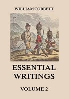 Essential Writings Volume 2 - William Cobbett