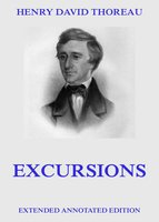 Excursions - Henry David Thoreau
