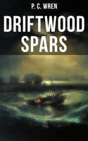 Driftwood Spars - P.C. Wren