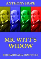 Mr Witt's Widow - Anthony Hope