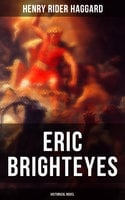 Eric Brighteyes (Historical Novel) - Henry Rider Haggard