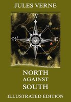 North Against South - Jules Verne