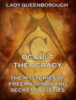 Occult Theocracy - Edith Queenborough
