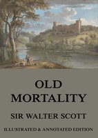 Old Mortality - Sir Walter Scott