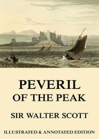 Peveril Of The Peak - Sir Walter Scott