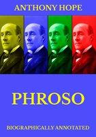 Phroso - Anthony Hope