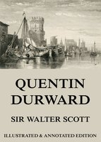 Quentin Durward - Sir Walter Scott