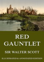 Redgauntlet - Sir Walter Scott