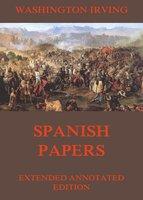 Spanish Papers - Washington Irving