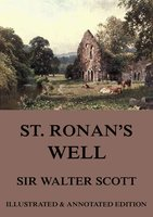 St. Ronan's Well - Sir Walter Scott