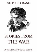 Stories from the War - Stephen Crane
