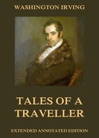 Tales Of A Traveller - Washington Irving