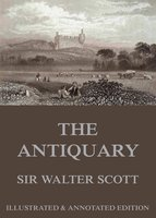 The Antiquary - Sir Walter Scott