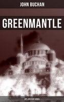 Greenmantle (Spy & Mystery Series) - John Buchan