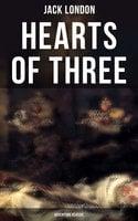 Hearts of Three (Adventure Classic)