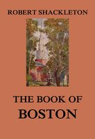 The Book of Boston - Robert Shackleton
