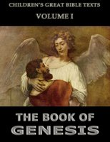 The Book Of Genesis: Children's Great Bible Texts - James Hastings
