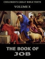 The Book Of Job: Children's Great Bible Texts - James Hastings