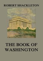 The Book of Washington - Robert Shackleton