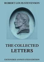 The Collected Letters - Robert Louis Stevenson