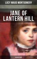 Jane of Lantern Hill (Children's Book) - Lucy Maud Montgomery