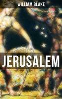 Jerusalem - William Blake