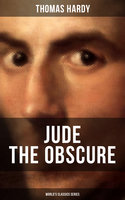 Jude the Obsecure (World's Classics Series) - Thomas Hardy